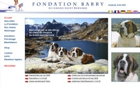 Fondation Barry
